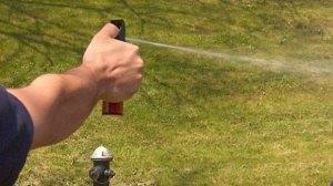generic pepper spray