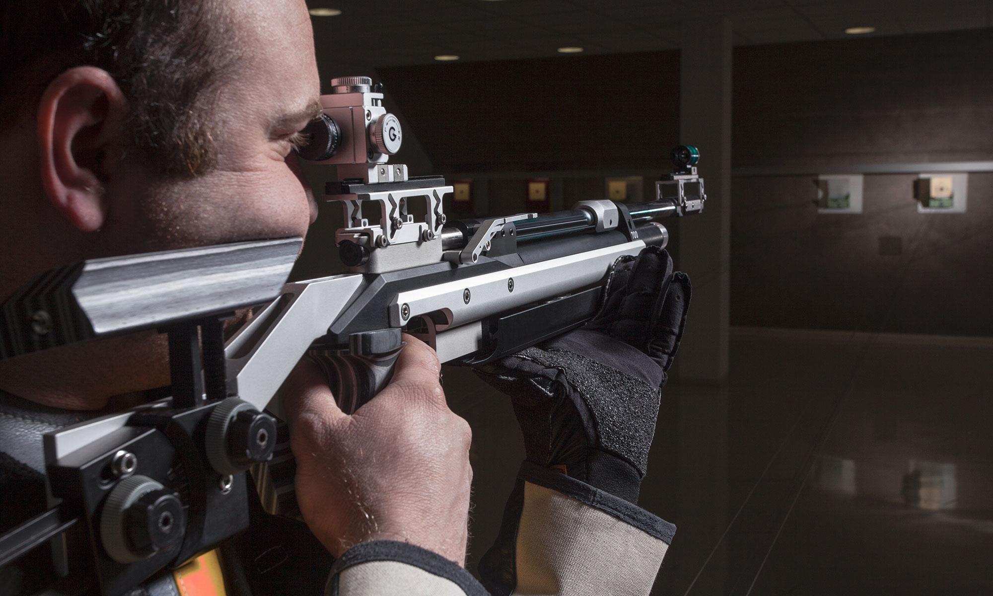 Advanced Shotgun